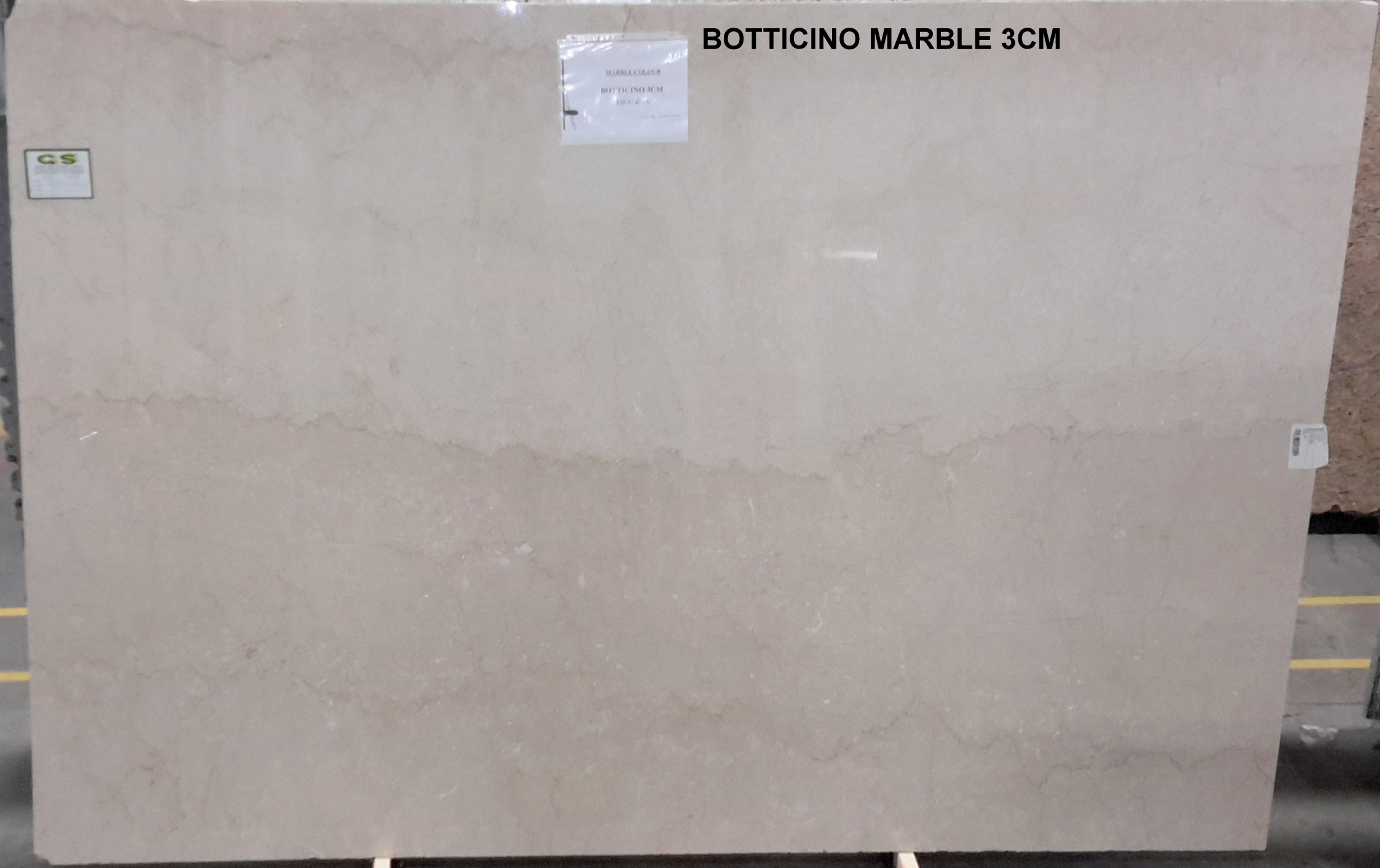 Botticinno Quartz Slab 30Mm