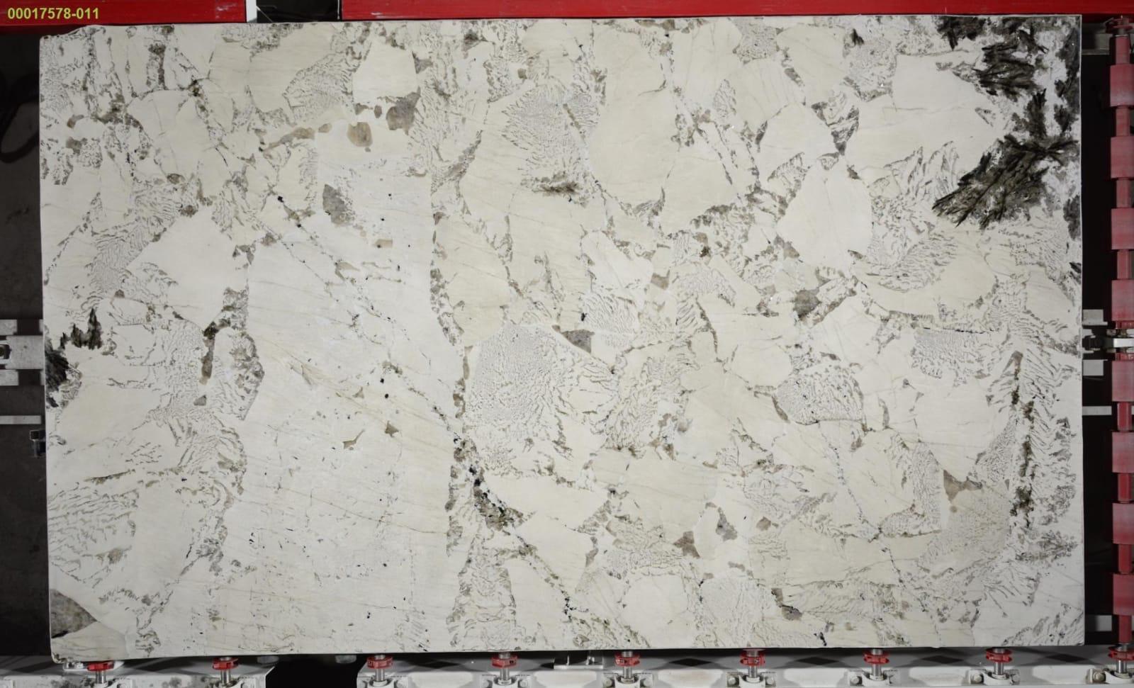 Alpinus Extra Granite Slab 30Mm