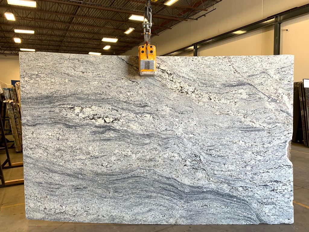 Andino White Granite Slab 30Mm