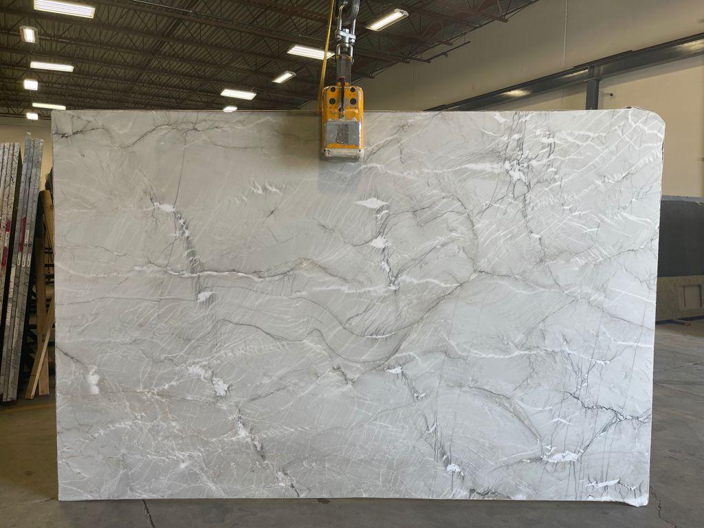 Bianco Superiore Granite Slab 30Mm