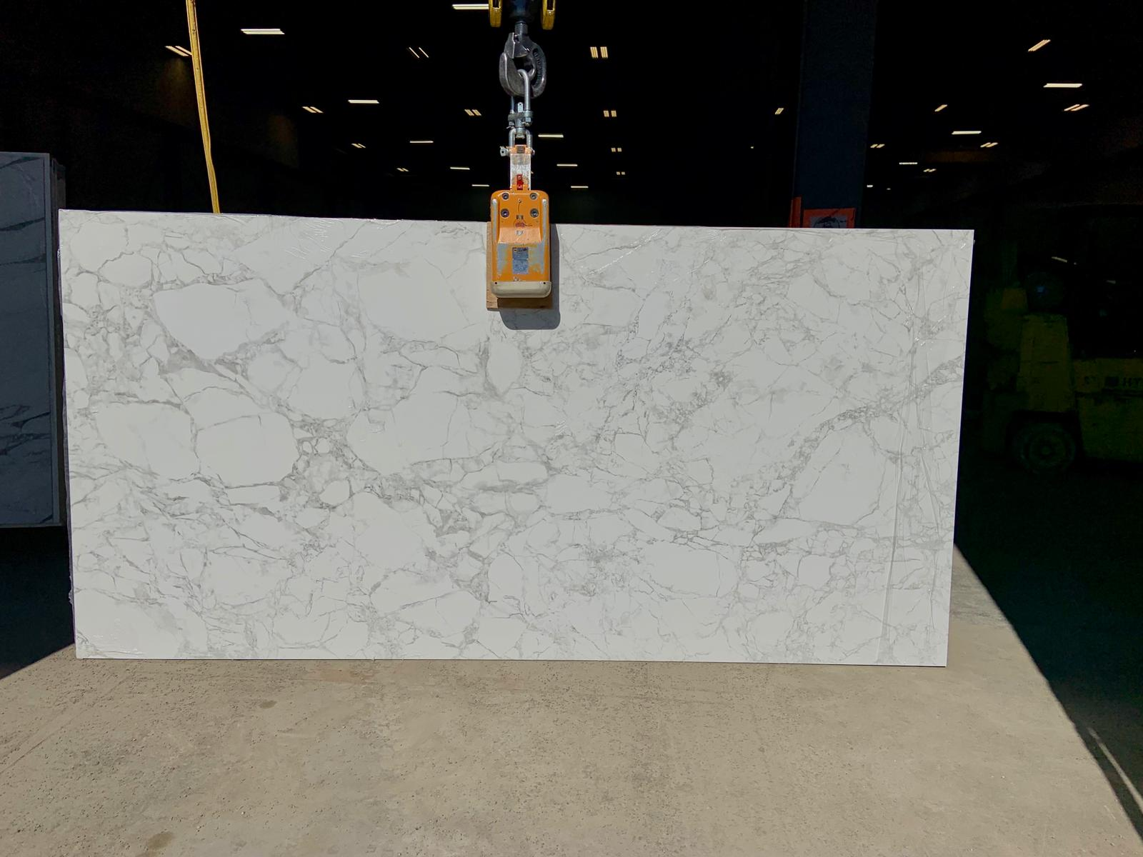 Arbescato Polished Porcelain Slab 12Mm