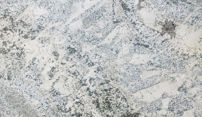 Arendus White Granite Slab 30Mm
