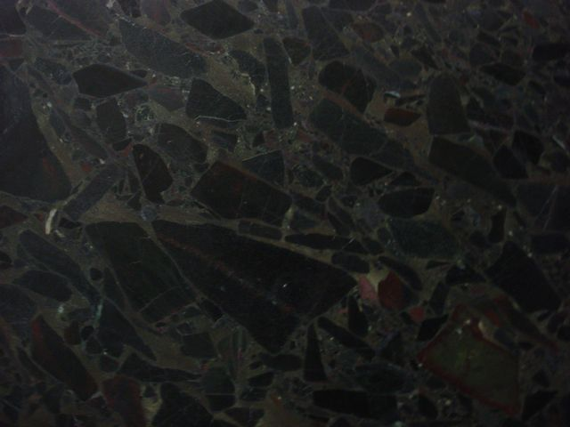 Black Beauty Slab 30Mm