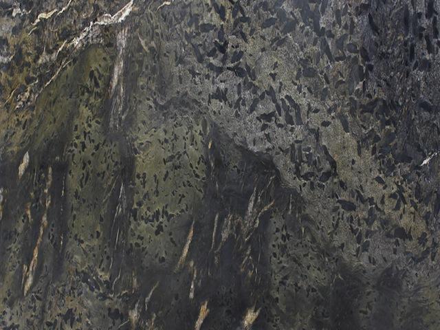 Black Bird Granite Slab 30Mm
