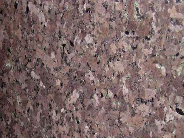 Brown Beauty Granite Slab 20Mm