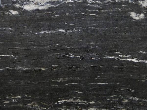 COSMIC BLACK GRANITE SLAB 30MM