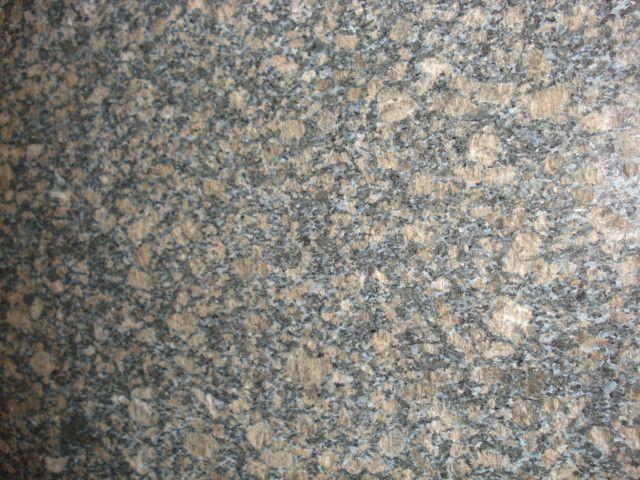 SAFFIRE BROWN GRANITE SLAB 30MM