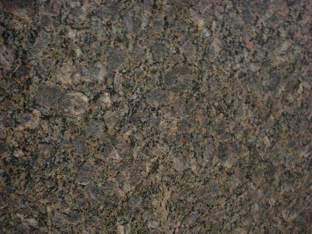 MARRON CASTOR GRANITE SLAB 30 MM