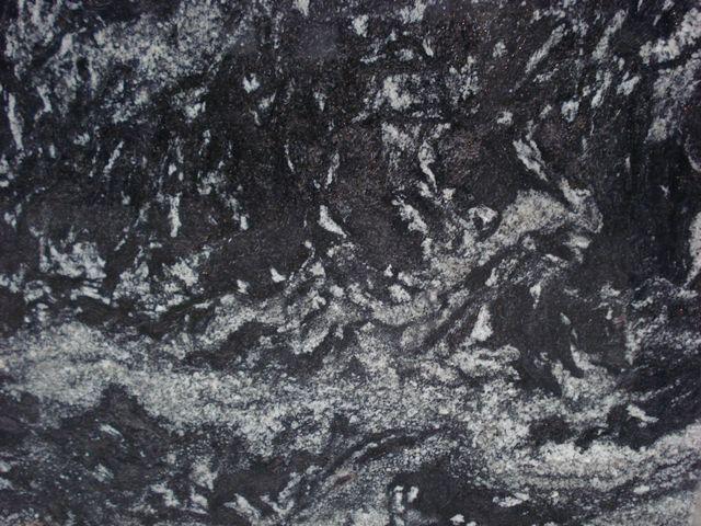 ATACAMA BLACK GRANITE SLAB 30MM