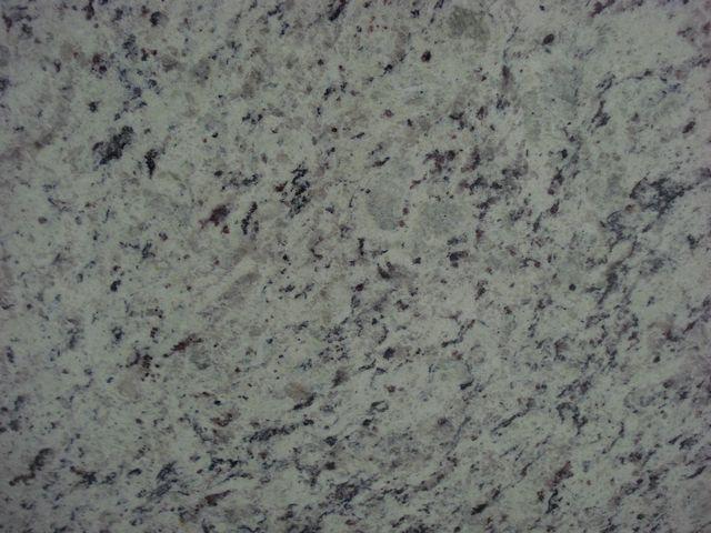 SNOW WHITE GRANITE SLAB 30MM