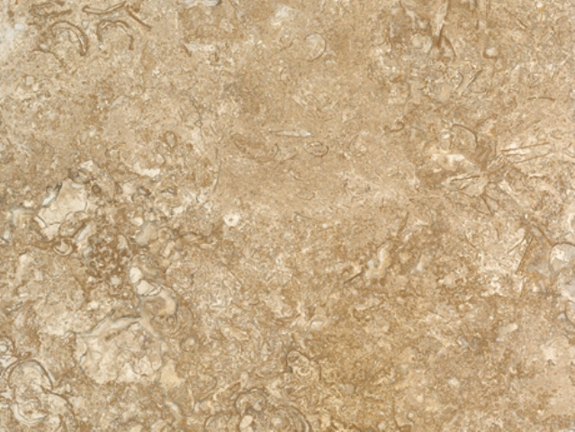 NOCE HONED AND FILLED TRAVERTINE SLAB 30MM