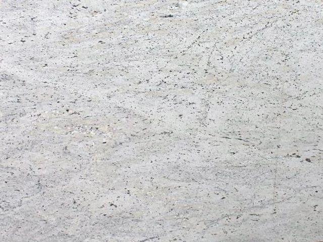 IVORY WHITE GRANITE SLAB 30MM