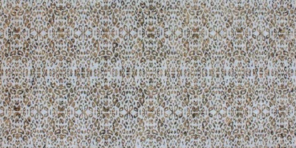 GIALLO FARFALLA GRANITE LEOPARD DESIGN 20MM