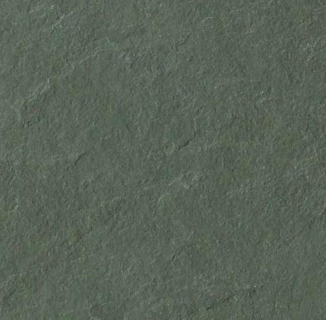 GREEN SLATE STONE CALIBRATED/HONED SLAB 30MM