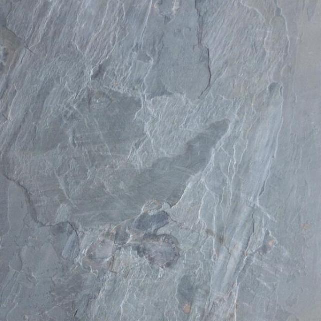 GREY SLATE STONE NATURAL/CALIBRATED SLAB 30MM