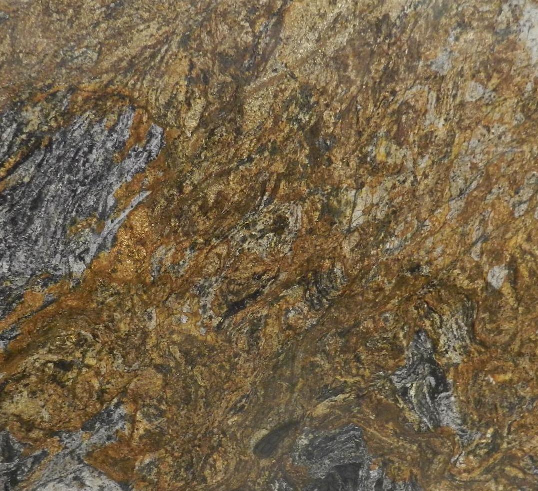 FENIX GOLD GRANITE SLAB 30MM