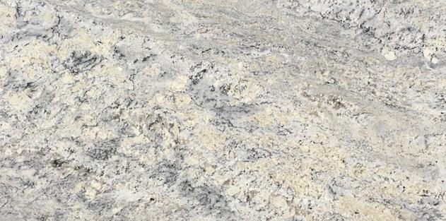 Aspen White 3 cm