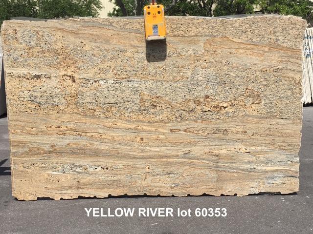 Yellow River 3cm