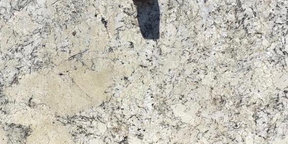Bianco Argento 3 cm