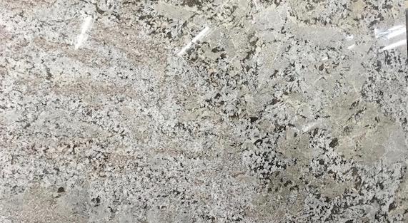 Branco Dunas 3 cm