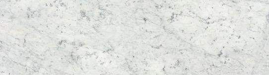 White Carrara 3 CM