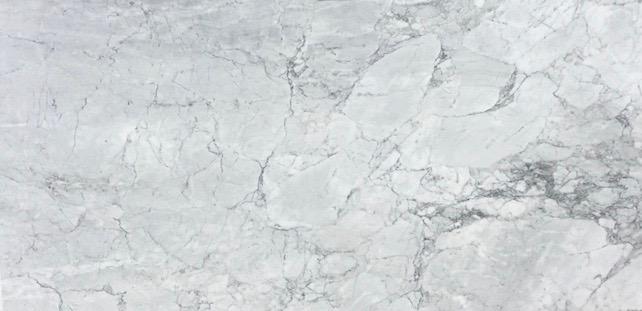 White Carrara Superior 3 cm