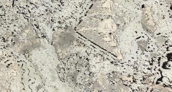 White Delicatus 3cm