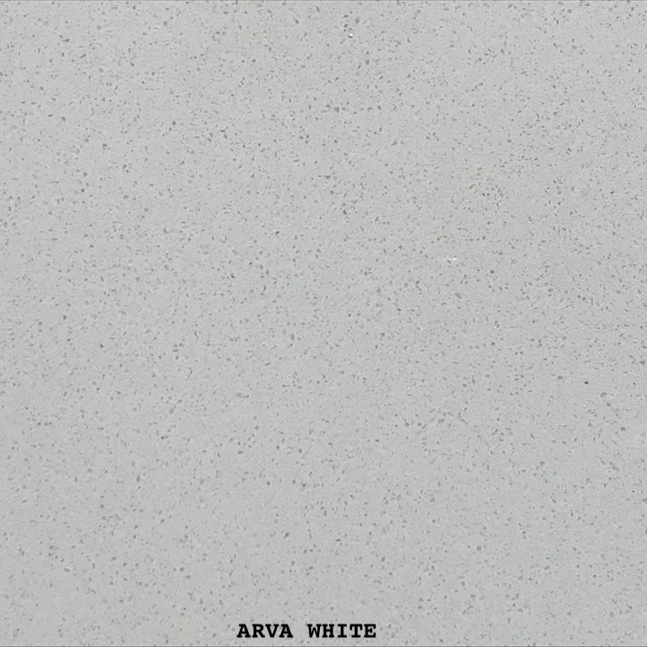 Quartz Arva White 3 cm