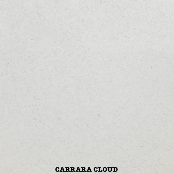 Quartz Carrara Cloud 3 cm