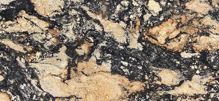 Magma Gold 3cm
