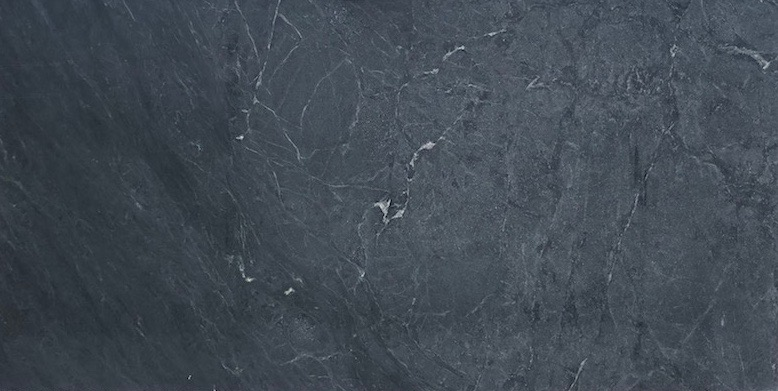 Soap Stone Black 3 cm